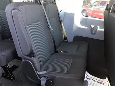 2019 Ford Transit 350 Med Roof 4x2, Passenger Wagon #P17703 - photo 26