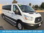 2016 Ford Transit 350 Low Roof RWD, Passenger Wagon #P17860 - photo 1