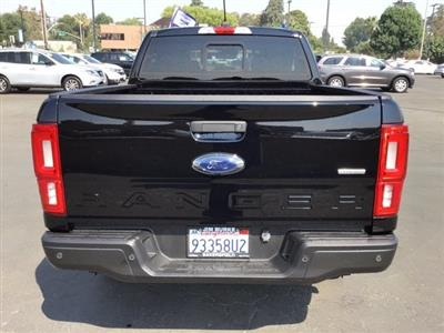 2019 Ford Ranger SuperCrew Cab RWD, Pickup #P17861 - photo 3