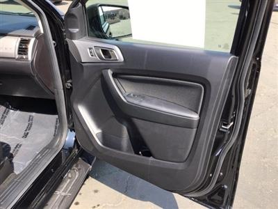 2019 Ford Ranger SuperCrew Cab RWD, Pickup #P17861 - photo 11