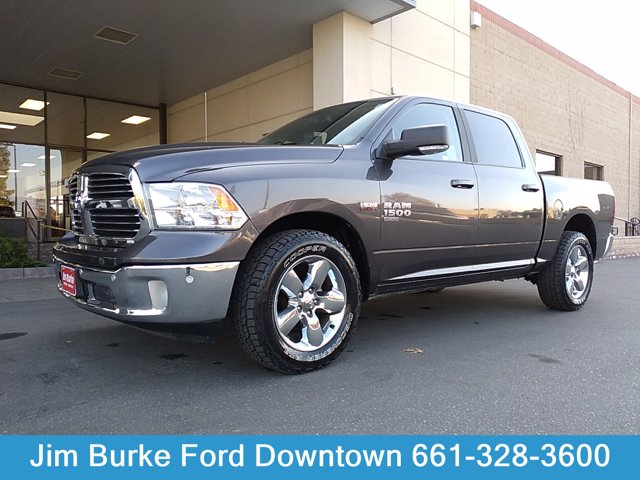 2019 Ram 1500 Crew Cab 4x4, Pickup #P18037 - photo 1