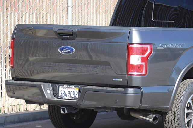 2018 Ford F-150 SuperCrew Cab 4x2, Pickup #P18059 - photo 3