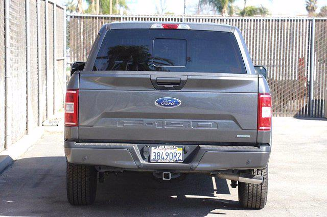 2018 Ford F-150 SuperCrew Cab 4x2, Pickup #P18059 - photo 9