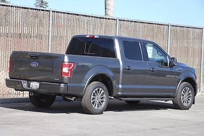 2018 Ford F-150 SuperCrew Cab 4x2, Pickup #P18059 - photo 2