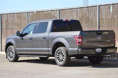 2018 Ford F-150 SuperCrew Cab 4x2, Pickup #P18059 - photo 11