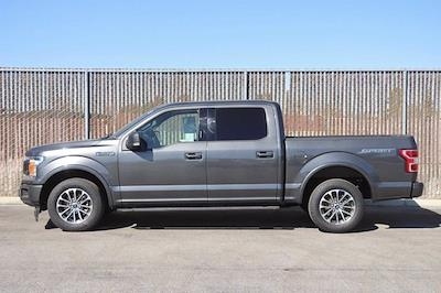 2018 Ford F-150 SuperCrew Cab 4x2, Pickup #P18059 - photo 13