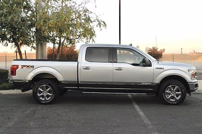 2019 Ford F-150 SuperCrew Cab 4x4, Pickup #P18089 - photo 10