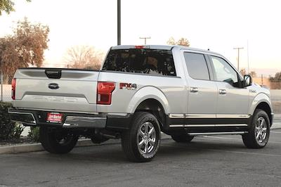 2019 Ford F-150 SuperCrew Cab 4x4, Pickup #P18089 - photo 2