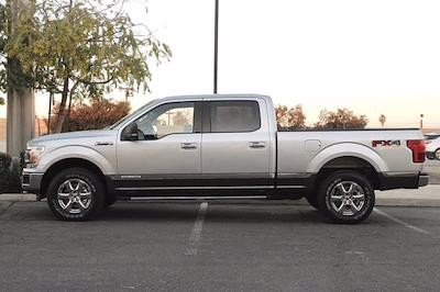 2019 Ford F-150 SuperCrew Cab 4x4, Pickup #P18089 - photo 20