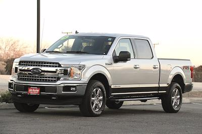 2019 Ford F-150 SuperCrew Cab 4x4, Pickup #P18089 - photo 21