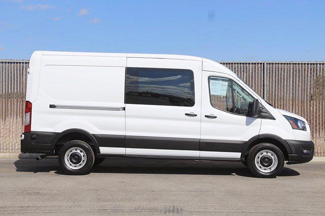 2020 Ford Transit 250 Med Roof 4x2, Empty Cargo Van #P18120 - photo 6
