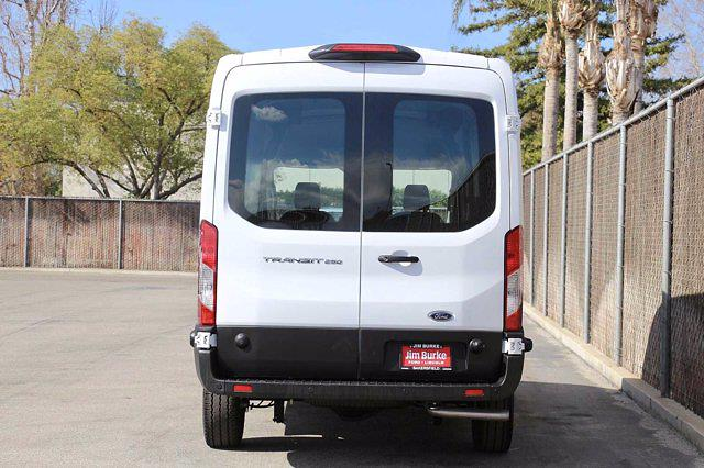 2020 Ford Transit 250 Med Roof 4x2, Empty Cargo Van #P18120 - photo 9