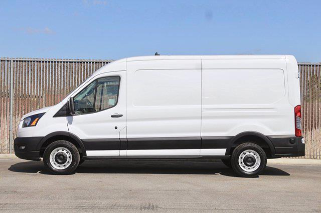 2020 Ford Transit 250 Med Roof 4x2, Empty Cargo Van #P18120 - photo 15