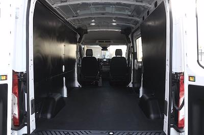 2020 Ford Transit 250 Med Roof 4x2, Empty Cargo Van #P18120 - photo 24