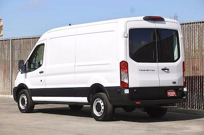 2020 Ford Transit 250 Med Roof 4x2, Empty Cargo Van #P18120 - photo 13