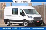 2020 Ford Transit 250 Med Roof 4x2, Empty Cargo Van #P18120 - photo 1