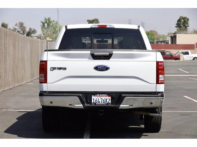 2017 Ford F-150 SuperCrew Cab 4x2, Pickup #P18198 - photo 10