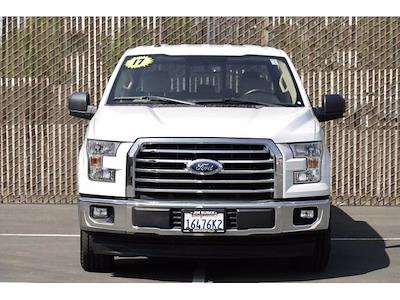 2017 Ford F-150 SuperCrew Cab 4x2, Pickup #P18198 - photo 4