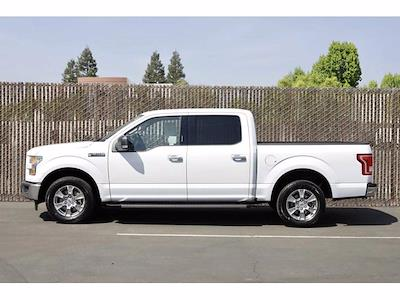 2017 Ford F-150 SuperCrew Cab 4x2, Pickup #P18198 - photo 12