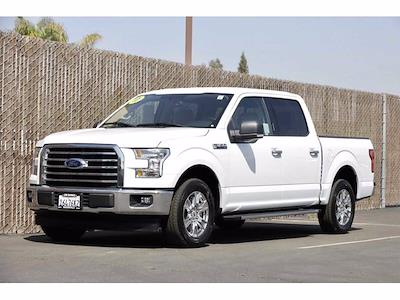 2017 Ford F-150 SuperCrew Cab 4x2, Pickup #P18198 - photo 13
