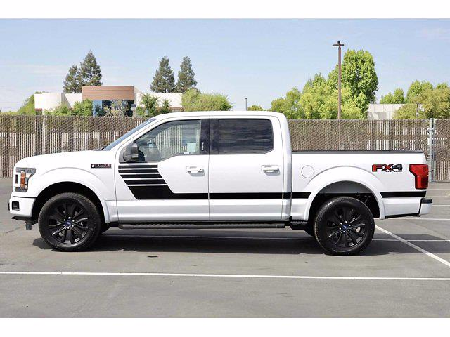 2019 Ford F-150 SuperCrew Cab 4x4, Pickup #P18220 - photo 25