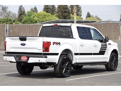 2019 Ford F-150 SuperCrew Cab 4x4, Pickup #P18220 - photo 2