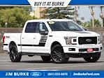 2019 Ford F-150 SuperCrew Cab 4x4, Pickup #P18220 - photo 1