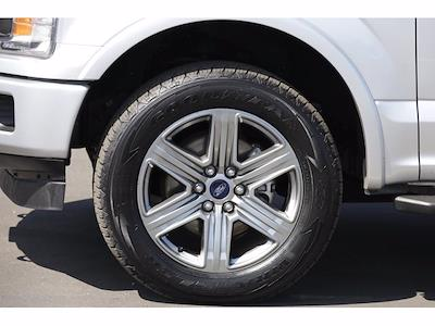 2018 Ford F-150 SuperCrew Cab 4x4, Pickup #P18224 - photo 18