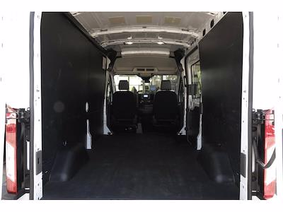 2020 Ford Transit 250 Med Roof 4x2, Empty Cargo Van #P18246 - photo 2