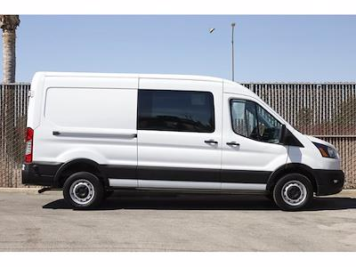 2020 Ford Transit 250 Med Roof 4x2, Empty Cargo Van #P18246 - photo 5