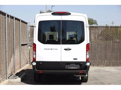 2020 Ford Transit 250 Med Roof 4x2, Empty Cargo Van #P18246 - photo 11