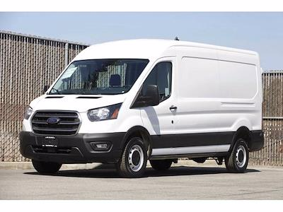 2020 Ford Transit 250 Med Roof 4x2, Empty Cargo Van #P18246 - photo 17