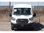 2020 Ford Transit 250 Med Roof 4x2, Empty Cargo Van #P18246 - photo 3