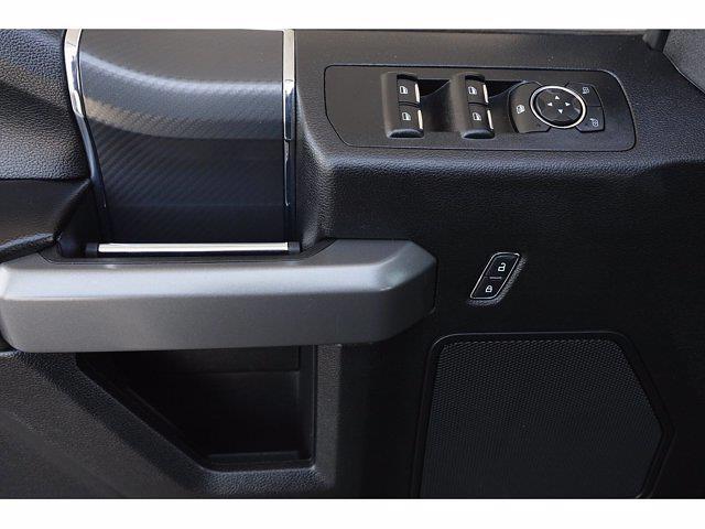 2018 Ford F-150 SuperCrew Cab 4x2, Pickup #P18253 - photo 20