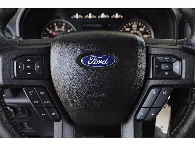 2018 Ford F-150 SuperCrew Cab 4x2, Pickup #P18253 - photo 16