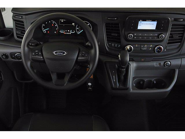 2020 Ford Transit 250 Med Roof 4x2, Empty Cargo Van #P18267 - photo 18