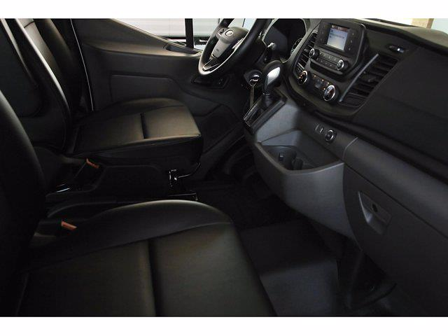 2020 Ford Transit 250 Med Roof 4x2, Empty Cargo Van #P18267 - photo 19
