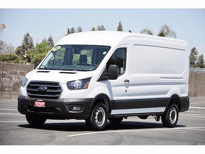 2020 Ford Transit 250 Med Roof 4x2, Empty Cargo Van #P18267 - photo 11