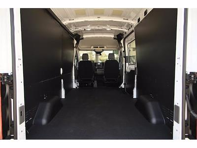 2020 Ford Transit 250 Med Roof 4x2, Empty Cargo Van #P18267 - photo 2