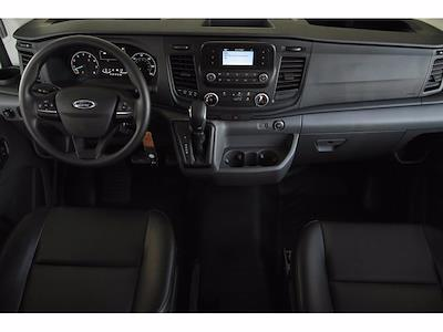 2020 Ford Transit 250 Med Roof 4x2, Empty Cargo Van #P18267 - photo 17