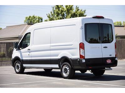 2020 Ford Transit 250 Med Roof 4x2, Empty Cargo Van #P18267 - photo 9