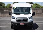 2020 Ford Transit 250 Med Roof 4x2, Empty Cargo Van #P18267 - photo 3