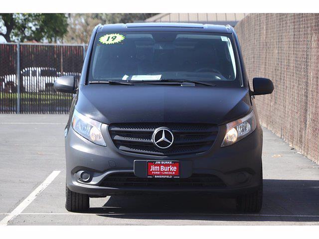 2019 Mercedes-Benz Metris 4x2, Passenger Wagon #P18272 - photo 3