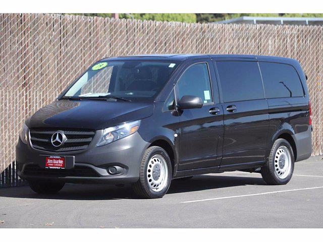 2019 Mercedes-Benz Metris 4x2, Passenger Wagon #P18272 - photo 8