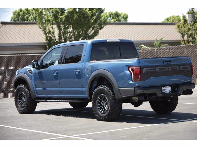 2019 Ford F-150 SuperCrew Cab 4x4, Pickup #P18295 - photo 23