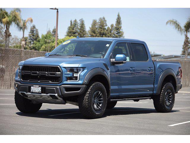 2019 Ford F-150 SuperCrew Cab 4x4, Pickup #P18295 - photo 27