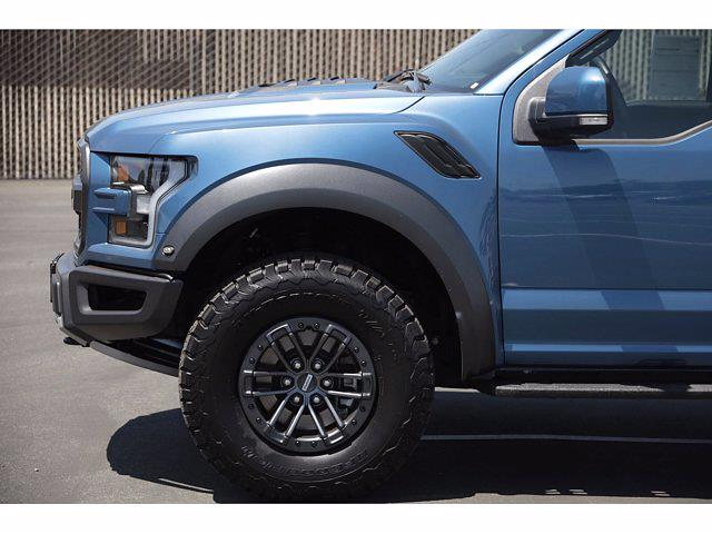 2019 Ford F-150 SuperCrew Cab 4x4, Pickup #P18295 - photo 29