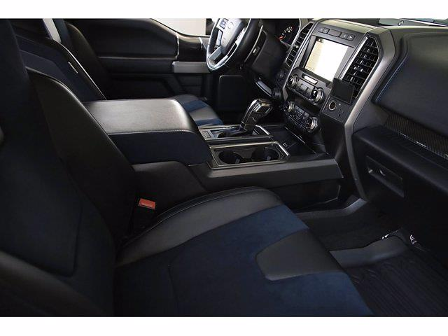 2019 Ford F-150 SuperCrew Cab 4x4, Pickup #P18295 - photo 15