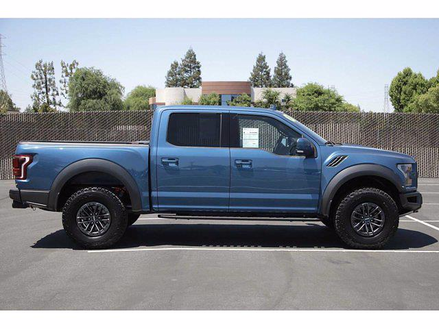 2019 Ford F-150 SuperCrew Cab 4x4, Pickup #P18295 - photo 14