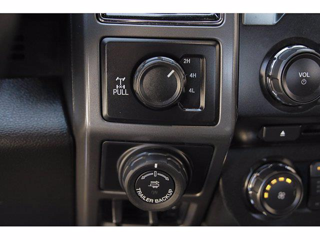 2018 Ford F-150 SuperCrew Cab 4x4, Pickup #P18341 - photo 23